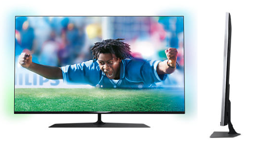 philips pus7809 4k uhd le meilleur march tv 4k 2014 televiseur led. Black Bedroom Furniture Sets. Home Design Ideas