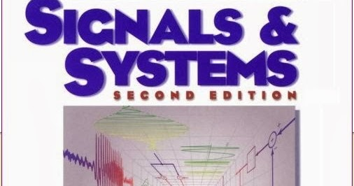 Signal And Systems Oppenheim Pdf