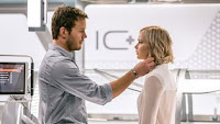 Passengers English Movie Review