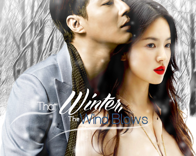 Korean Drama That Winter, The Wind Blows