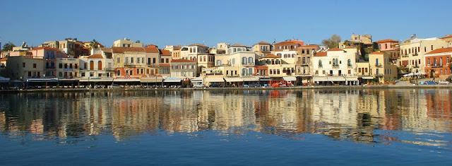 Roteiro de 1 dia em Creta