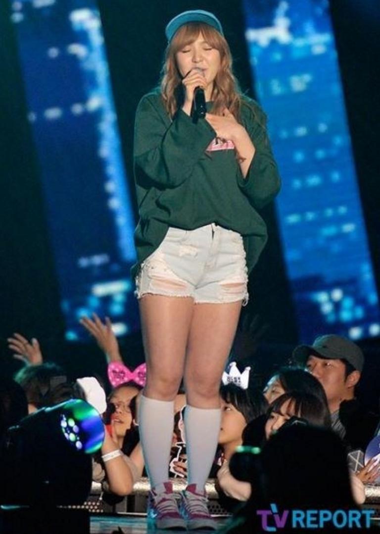Red Velvet Was Once Called Pig Velvet - Bias Wrecker - KPOP News
