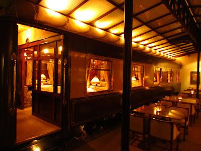 orient express, taj palace hotel