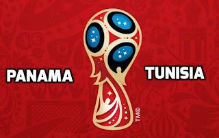 Panama vs Tunisia Live Streaming