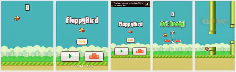 tips and tricks play Flappy bird