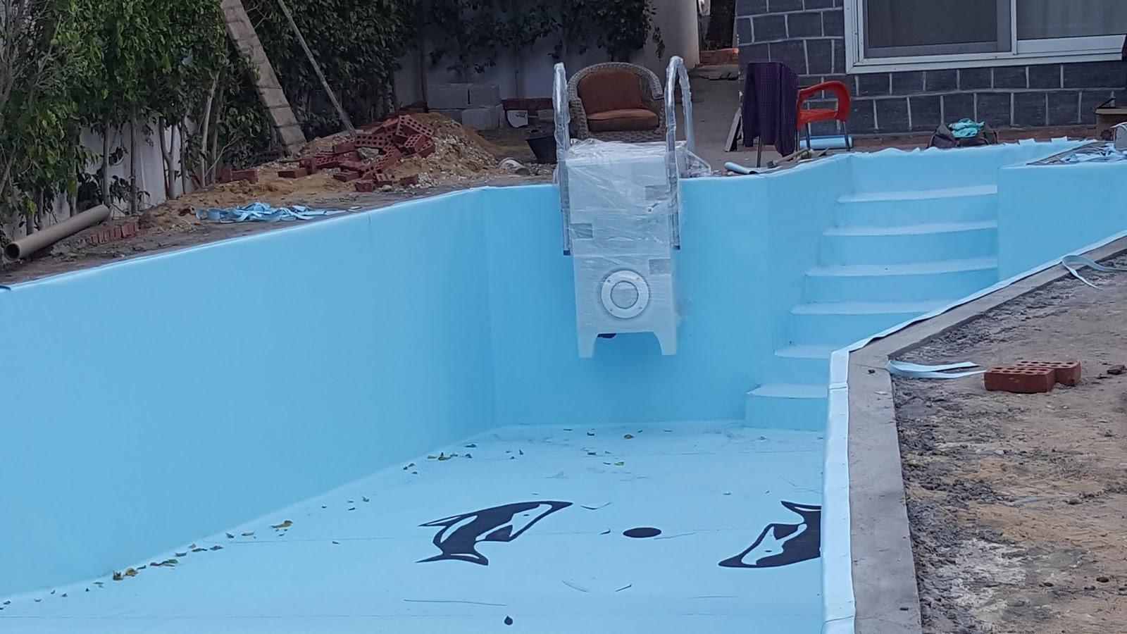 حمامات سباحة ايجي سويم ازاى تحسب تكلفة انشاء حمام السباحة