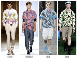 Summer Fashion Trends For Men Love Style Love Fashion