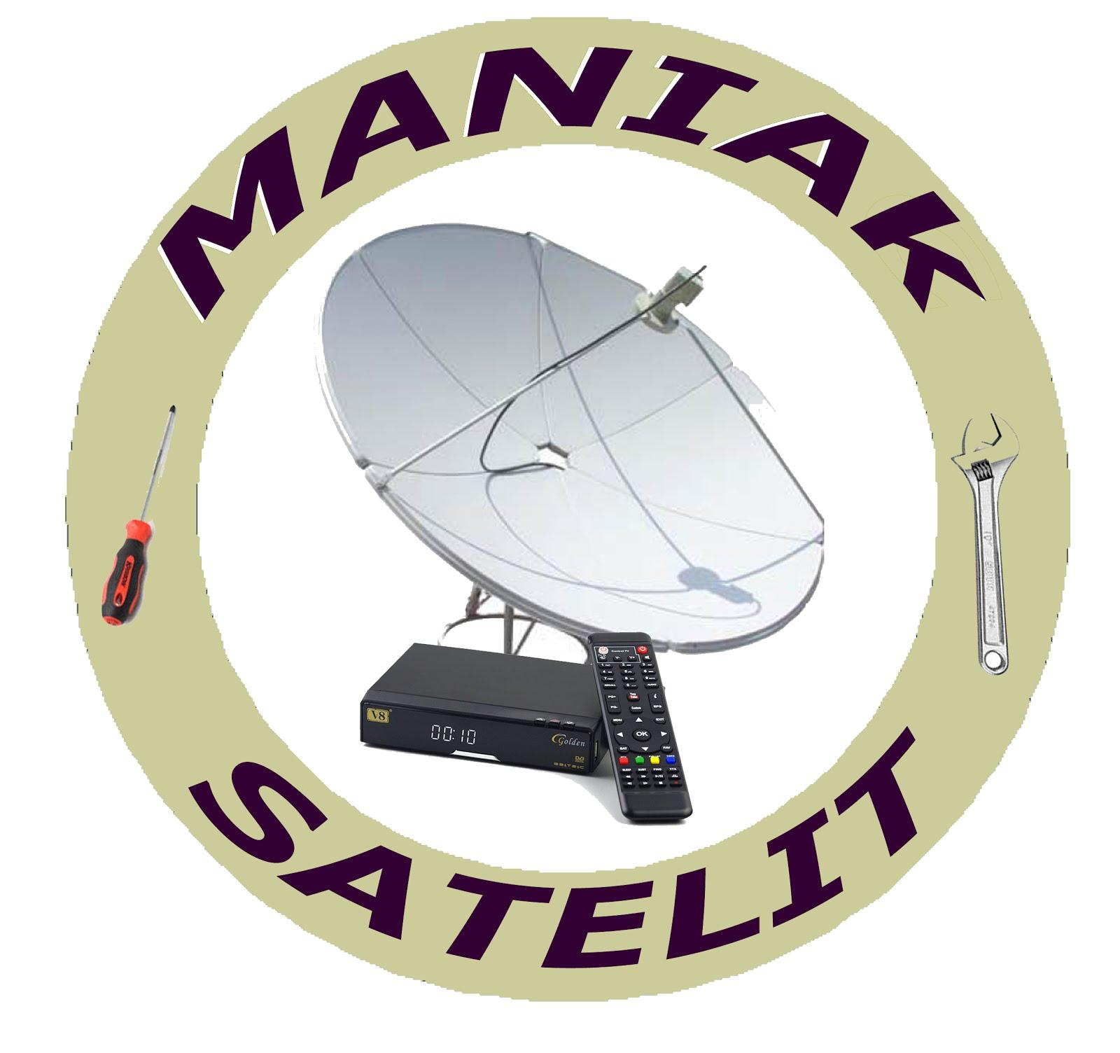Panduan Cara Tracking Satelit Secara Cepat Dan Tepat