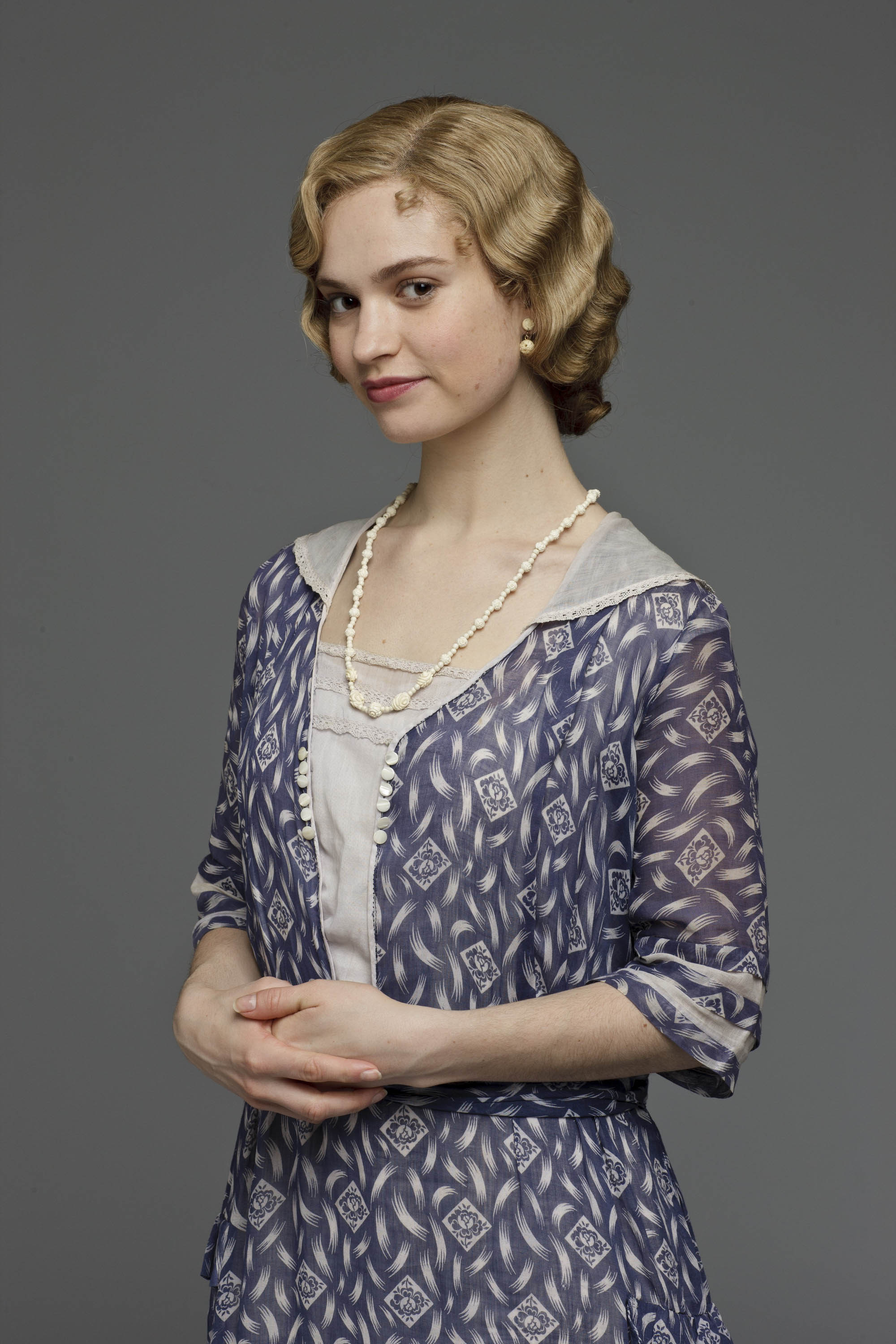 Lily James Pictures Gallery 19 Film Actresses