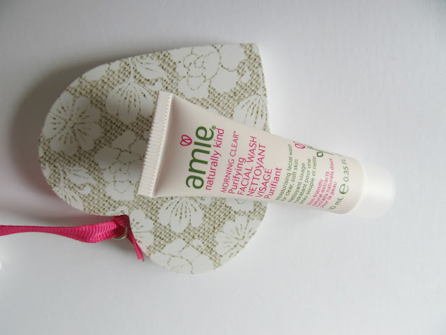 Amie Purifying Facial Wash