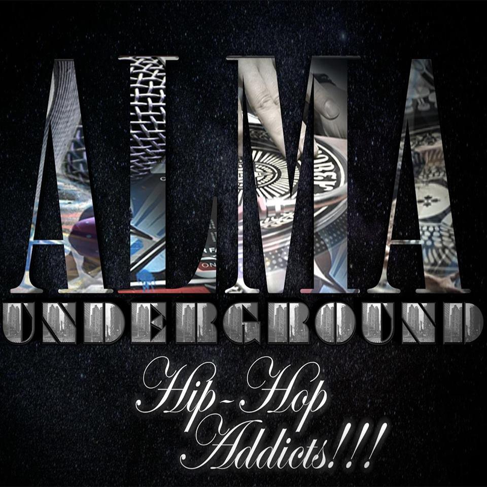 Alma Underground