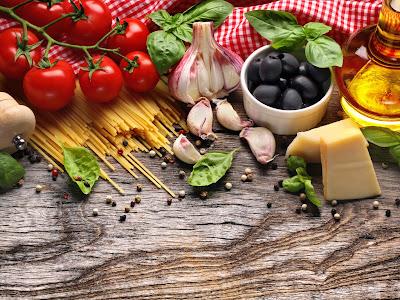 Alimentos anti lesiones