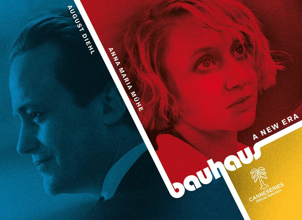 Minissérie BAUHAUS A NEW ERA estreia terça no canal HBO MUNDI