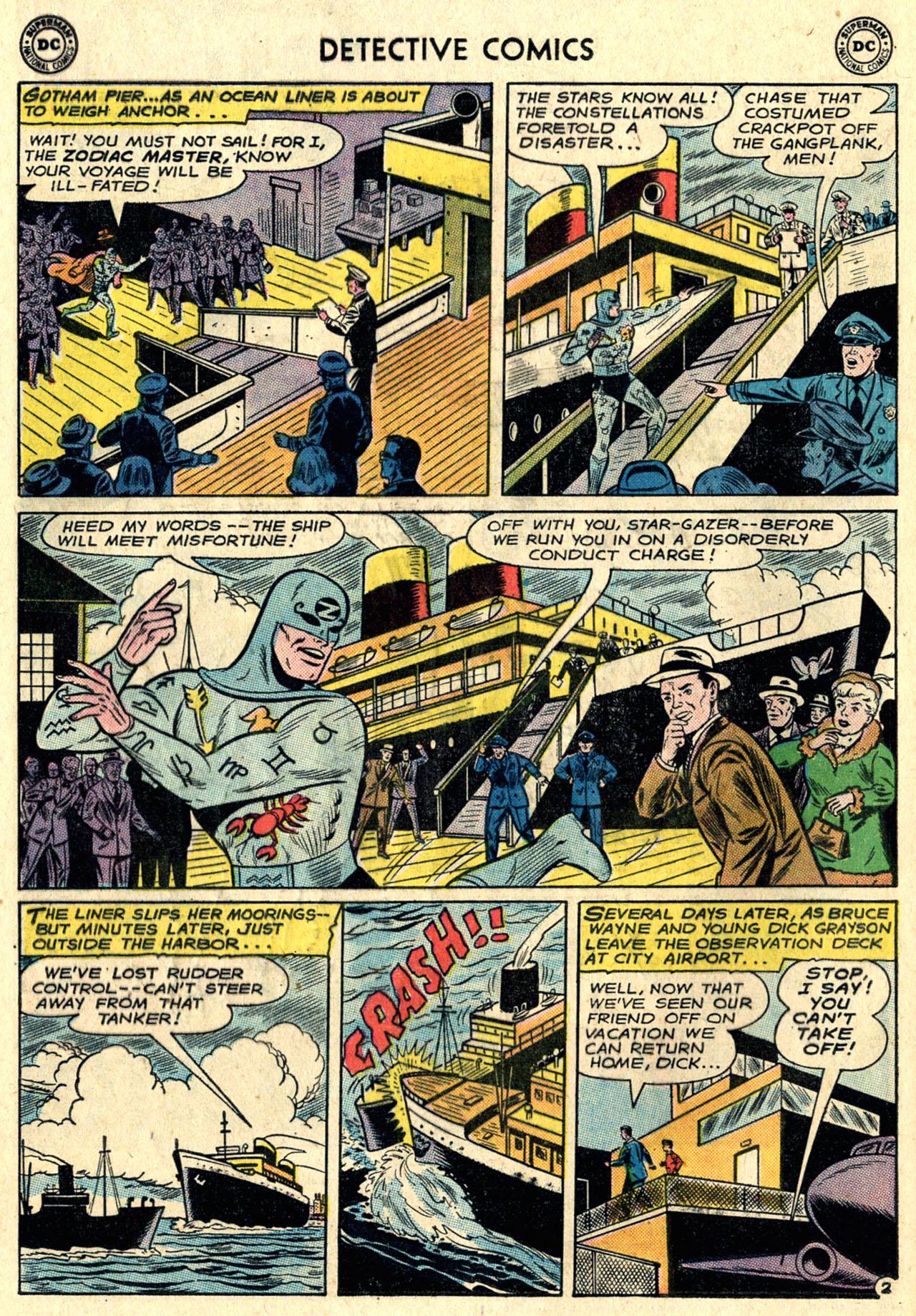 Detective Comics (1937) 323 Page 3