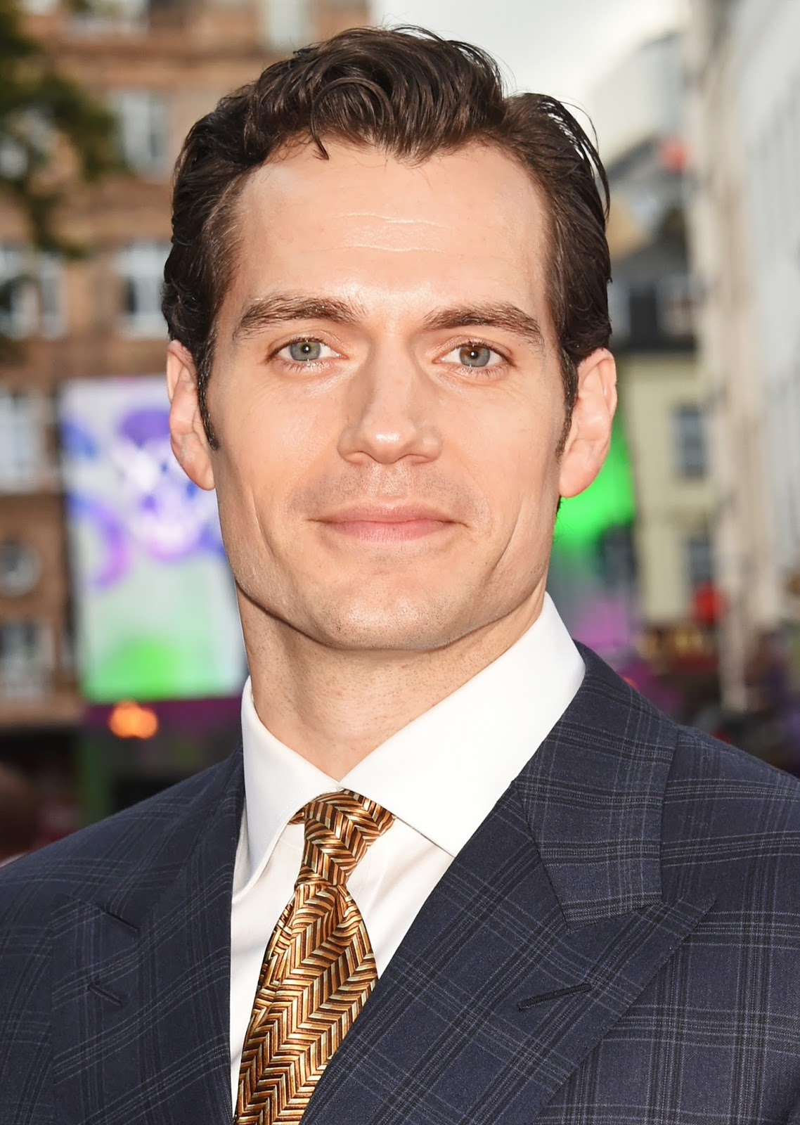 Henry Cavill News: Superman Supports 'Suicide Squad' Cast ...