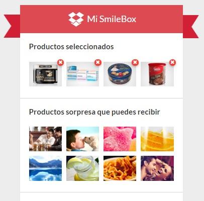 SmileBox agosto 2016: mi selección