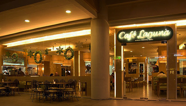 Ayala Restaurant