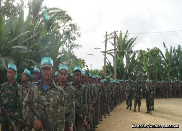 Mujahidin Rohingya