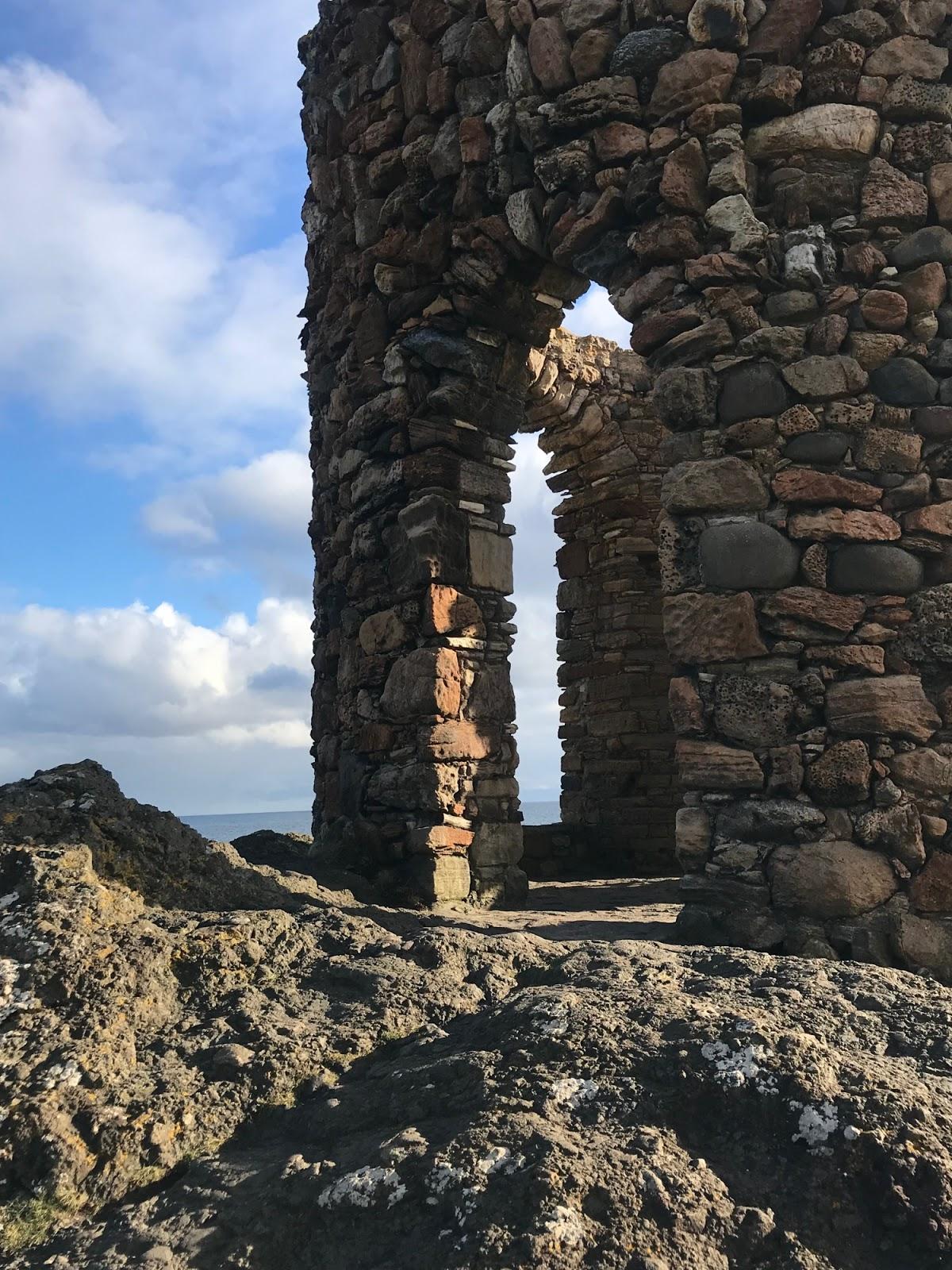scottish highlands travel blog