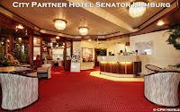 Hotelfotografie lobby fotografieren hotel senator hamburg