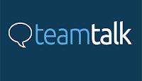 برنامج الشات و الدردشة TeamTalk 5.1