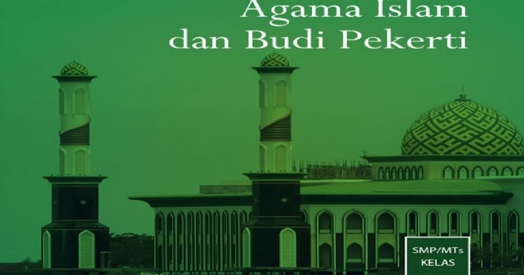 Soal Dan Jawaban Pendidikan Agama Islam Dan Budi Pekerti Smp Kelas 7 Halaman 170