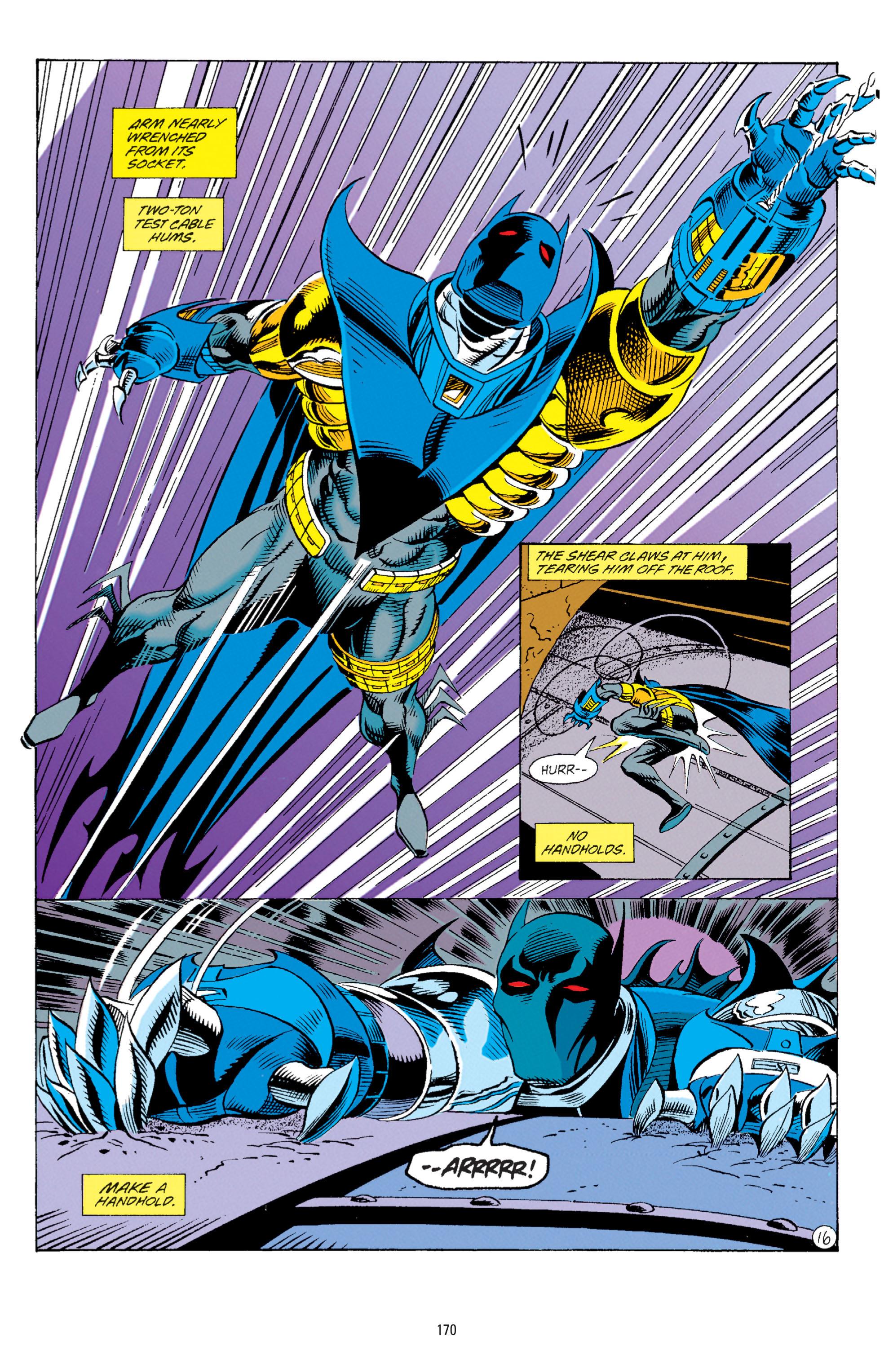 Detective Comics (1937) 669 Page 15