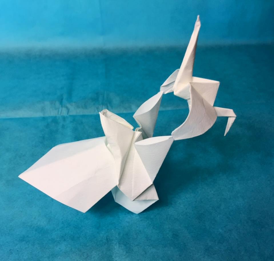 origami 2 go