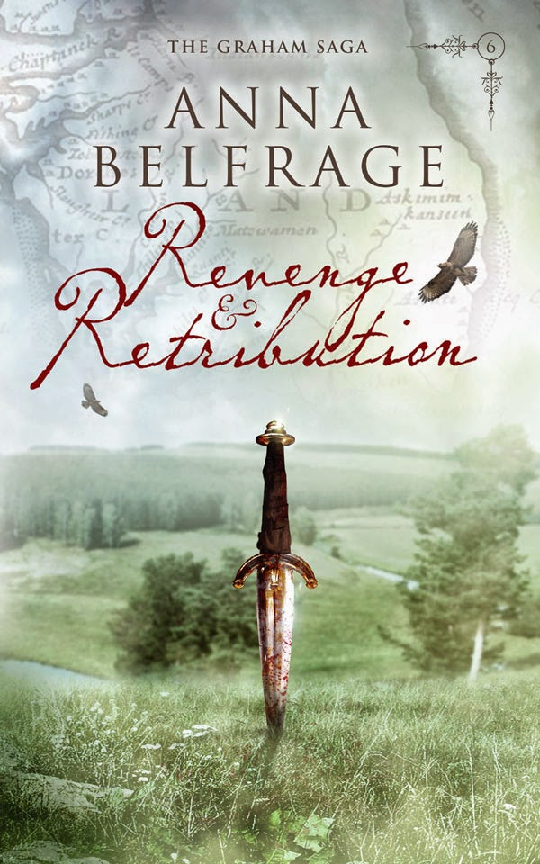 Revenge & Retribution by Anna Belfrage