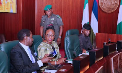 "<img src="" Acting-president,-Prof-Yemi-Osinbajo-presides-over-the-Federal-Executive-Council-meeting (Photos) .gif"" alt="" Acting president, Prof Yemi Osinbajo presides over the Federal Executive Council meeting (Photos) > </p>"