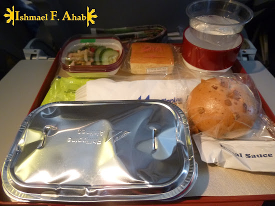 Food by Philippine Airlines