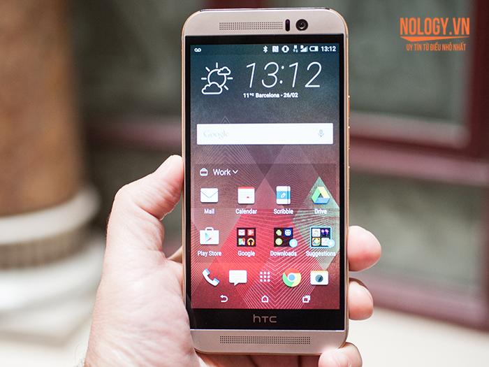 HTC One M9 cũ giá rẻ