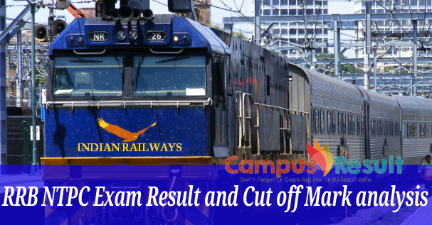 rrbs ntpc exam result 2016, RRB NTPC Result 2016, NTPC Final Result 2016 expected date