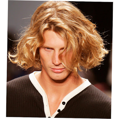 Mens Long Curly Hairstyles 2016 New Photo 009