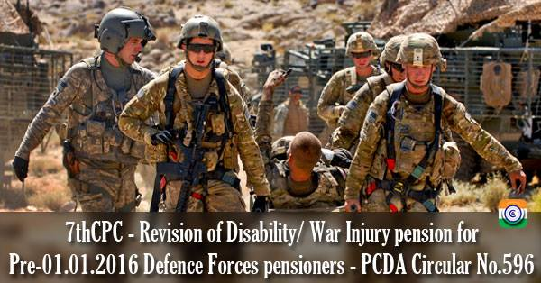 7th-Central-Pay-Commission-7CPC-Revision-Disability-War-Injury-pension