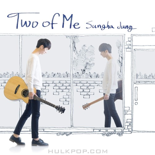 Sungha Jung – Two of Me (Deluxe Edition) (ITUNES PLUS AAC M4A)