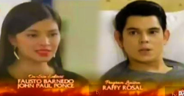 ChardGel Fans Turned Every Scene of Jacintha Magsaysay and Gilbert Imperial Into A 'Kilig' Scene!