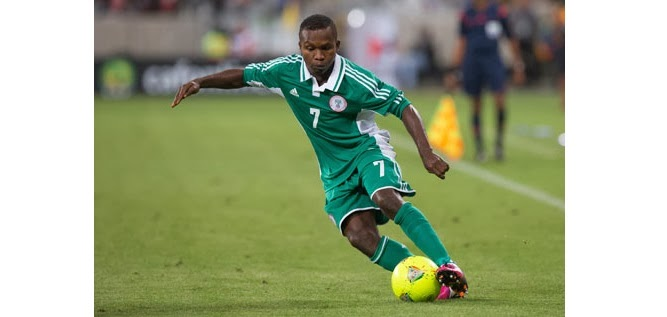CHAN: We will fight for bronze – Uzoenyi