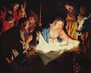 pesebre navidad jesús
