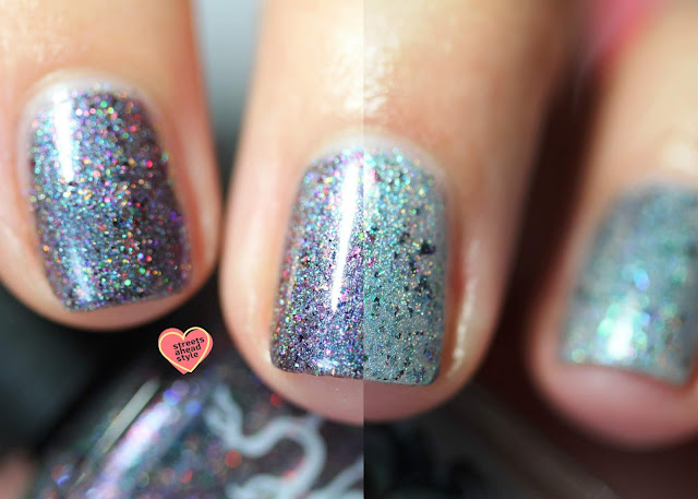 Rogue Lacquer x Girly Bits Cosmetics Exclusives