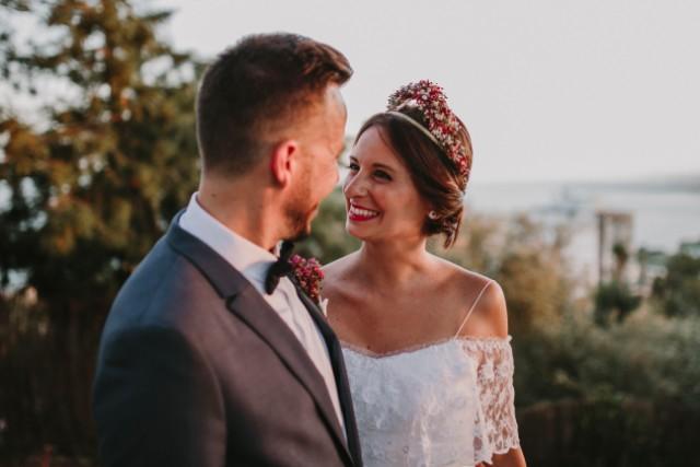 malaga luis tenza boda enlace corona mimoki pronovias