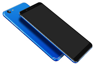 Vivo Launches Energetic Blue Colour Variant for the Vivo V7+
