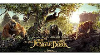 The Jungle Book (2017)