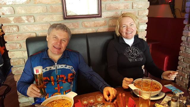 Школа в Ишгль русскоязычный инструктор по горным лыжам