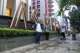 Cari Hotel Jakarta? Ini Dia 8 Keuntungan Menginap di Hotel Ashley Jakarta