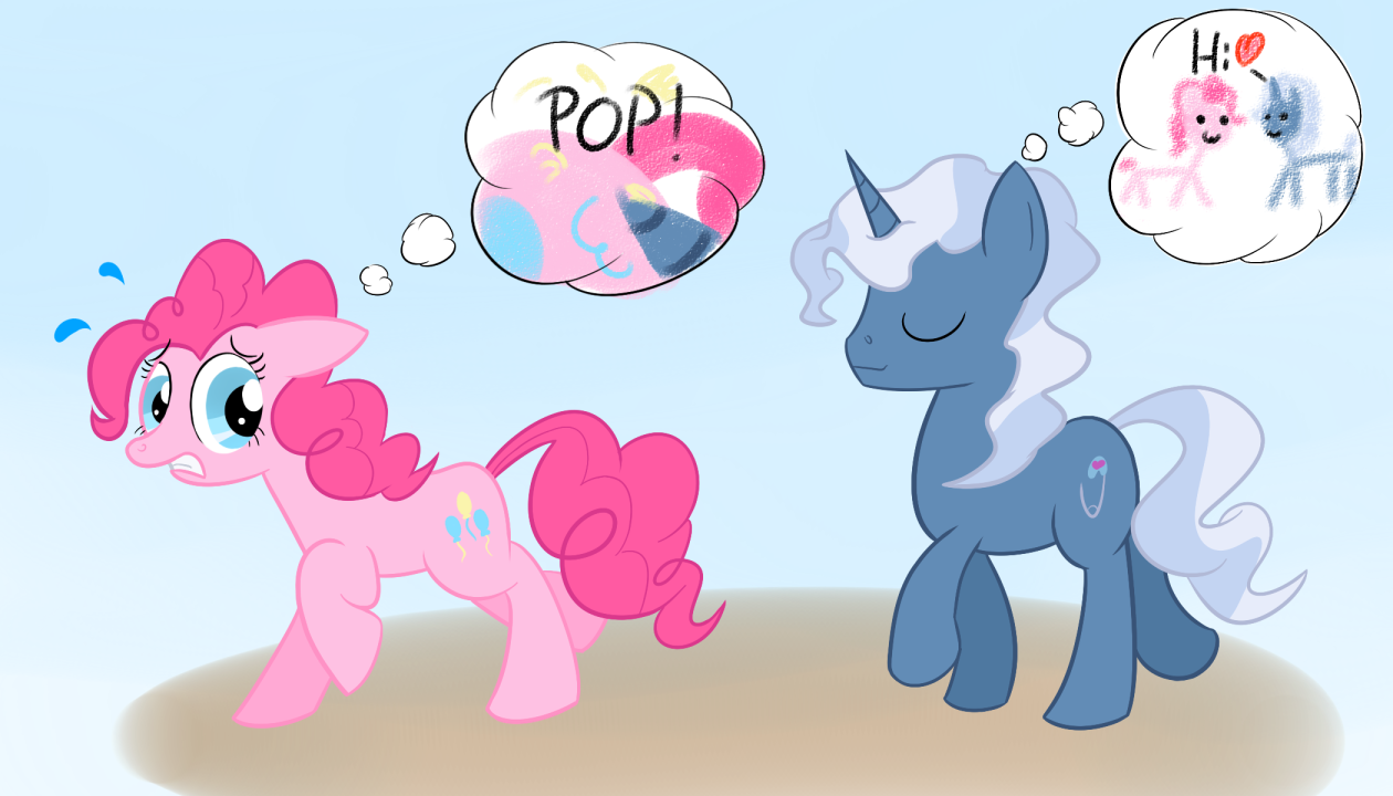 re: Poni Pic Thread II - Page 6 - My Little Pony ...