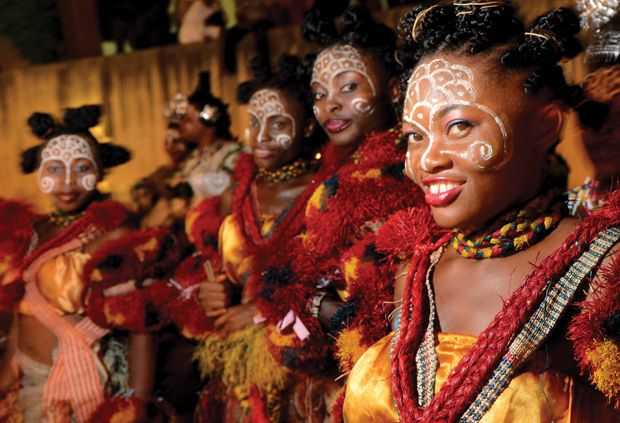 Liberian Culture And Tradition worlds culture ...