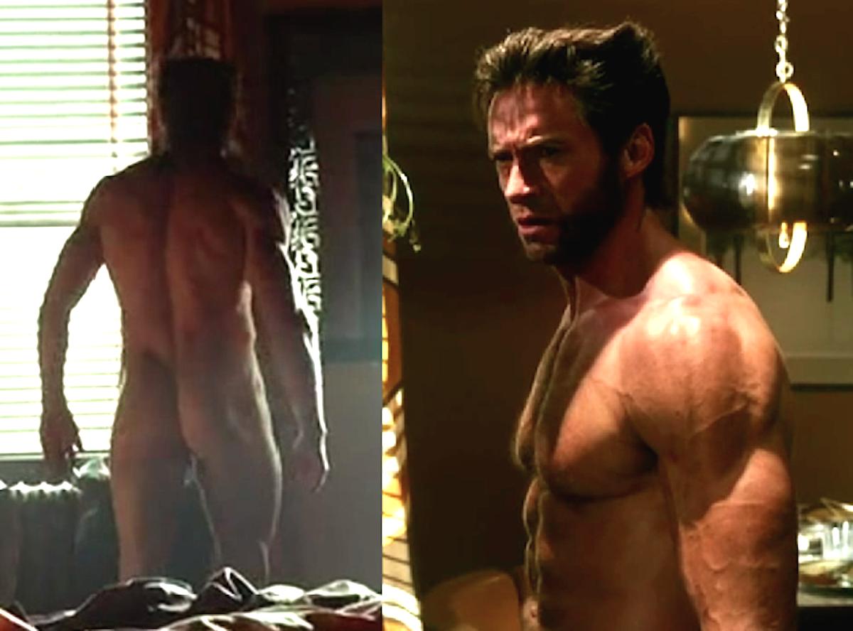 Wolverine Gay Porn