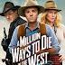 A Million Ways to Die in the West (2014) Bluray