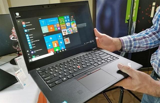Lenova ThinkPad T480